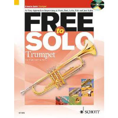 Free to Solo - Trumpet