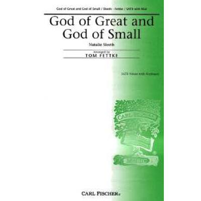 god-of-great-and-god-of-small