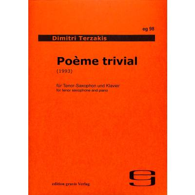 poeme-trivial
