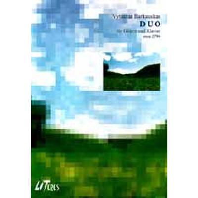 DUO OP 110