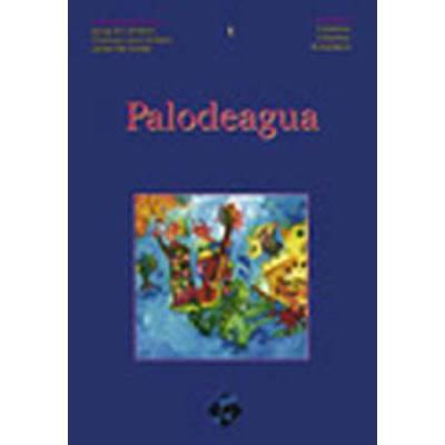 PALODEAGUA 1 COLOMBIA (KOLUMBIEN)