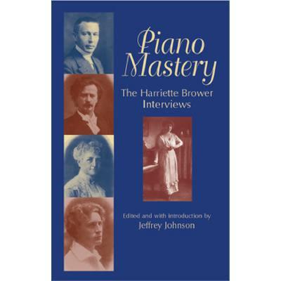 piano-mastery