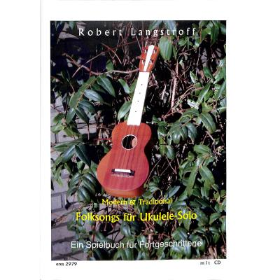 Modern + Traditional - Folksongs