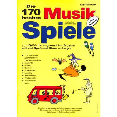Die 170 Besten Musikspiele