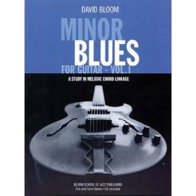 MINOR BLUES 1
