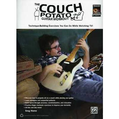 Couch Potato guitar workout