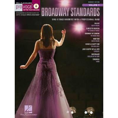 broadway-standards