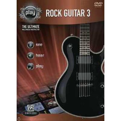 Play Rock Guitar 3
