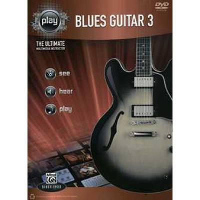 Play Blues Guitar 3