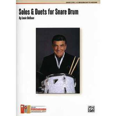 solos-duets-for-snare-drum