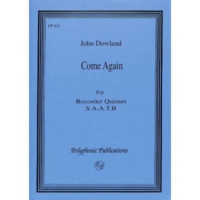 come-again
