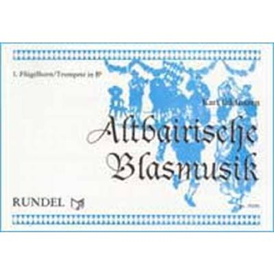 Altbairische Blasmusik