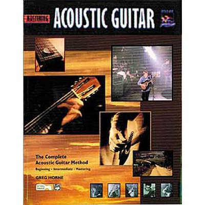 MASTERING ACOUSTIC GUITAR