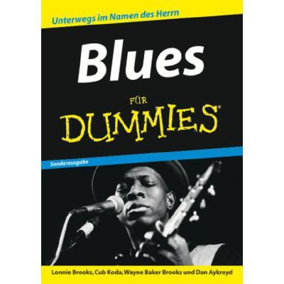 blues-fur-dummies