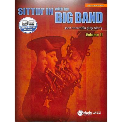 Sittin´ In With The Big Band 2
