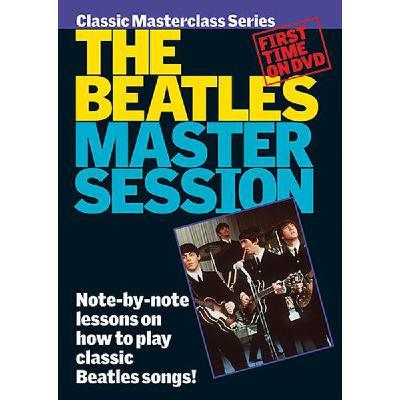 master-session
