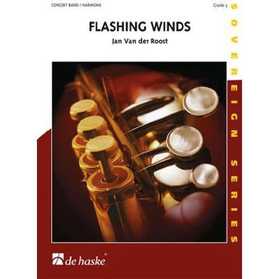 flashing-winds, 103.99 EUR @ notenbuch-de