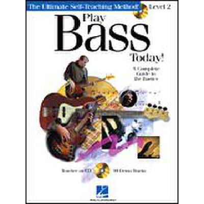 Play bass today 2