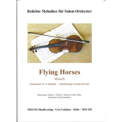 flying-horses