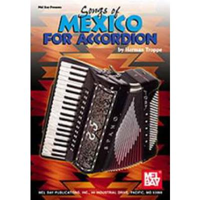 songs-of-mexico