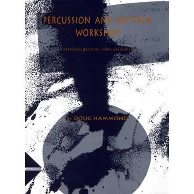 percussion-rhythm-workshop