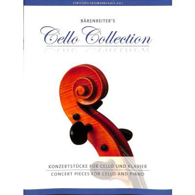 cello-collection-konzertstucke