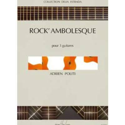 ROCK' AMBOLESQUE