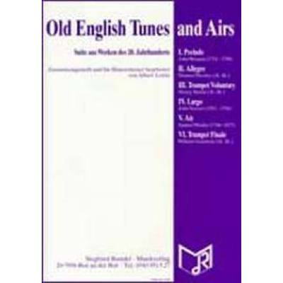 old-english-tunes-and-airs