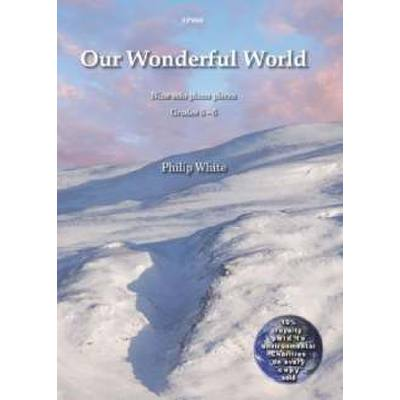 our-wonderful-world