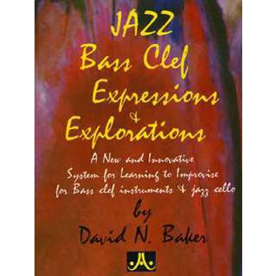 JAZZ EXPRESSIONS & EXPLORATIONS