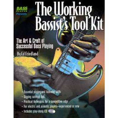 The working bassist's tool kit