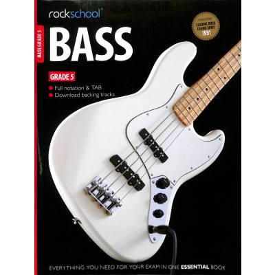 Bass Rock School 5