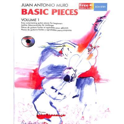Basic pieces 1