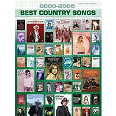 best-country-songs-2000-2005