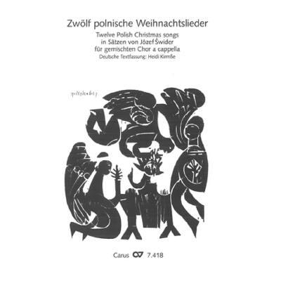 12-polnische-weihnachtslieder