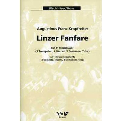 linzer-fanfare