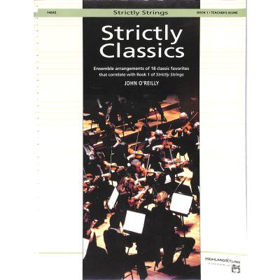Strictly classics 1