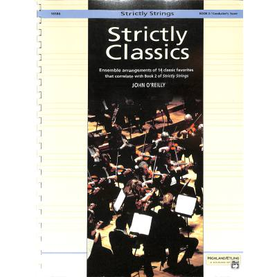 STRICTLY CLASSICS 2