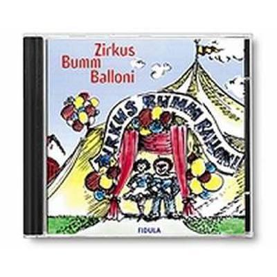 ZIRKUS BUMM BALLONI