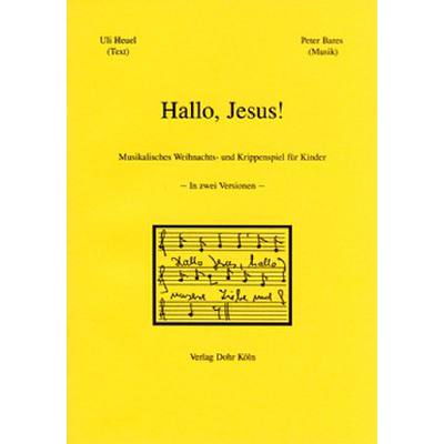 hallo-jesus
