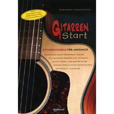 gitarren-start