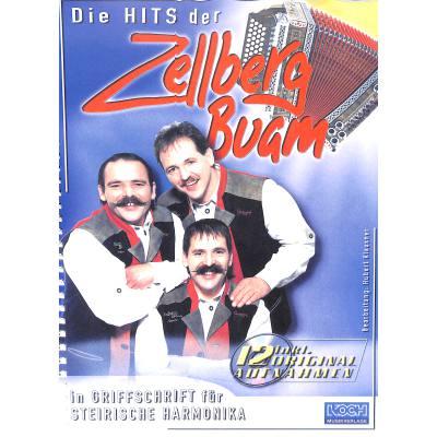 die-hits-der-zellbergbuam