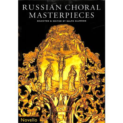 RUSSIAN CHORAL MASTERPIECES