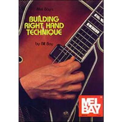 building-right-hand-technique