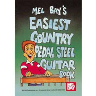 easiest-country-pedal-steel-guitar-book