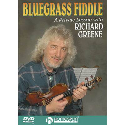 Bluegrass Fiddle (a Private Lesson With)