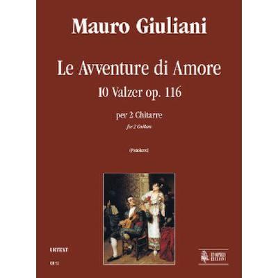 le-avventure-di-amore-op-116