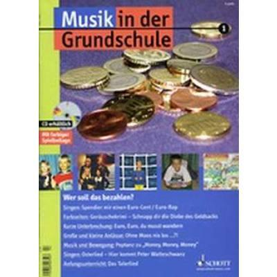 MUSIK IN DER GRUNDSCHULE 1/2002