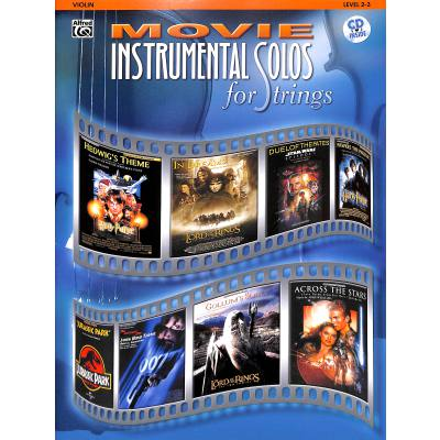 movie-instrumental-solos-for-strings