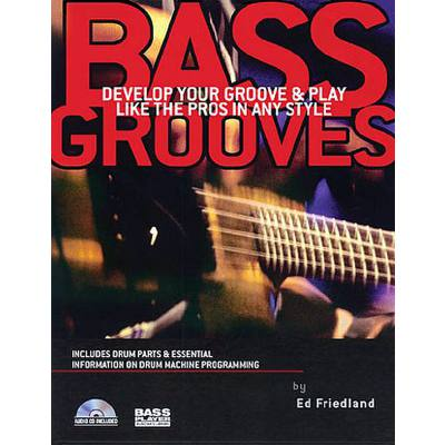 bass-grooves
